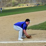 Blue Jays Varsity Baseball Team Seeded 7th in OHSAA District Tournament