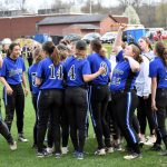 Jackson-Milton softball looks to improve with 12 letter winners back