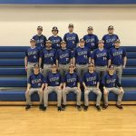 Boys Varsity Baseball falls to Springfield Local 8 – 1