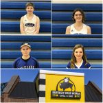 4/29 Buffalo Wild Wings of Austintown Athletes of the Week