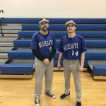 Blue Jays Baseball Pulls Out All The Stops in 11-8 Win Over Southeast High School on Senior NIght