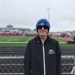 Boys Varsity Track Competes at Austintown Optimist Invitational