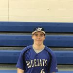 Aaren Landis Hits and Pitching Performance Leads Way For Blue Jays in Wild 16-12 Win Over Sebring High School