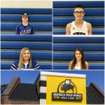 5/6/19 Buffalo Wild Wings of Austintown Players of the Week