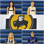 5/13/19 Buffalo Wild Wings of Austintown Players of the Week