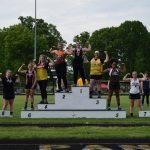 Grace McDevitt Makes the Podium at OHSAA Regional Championship