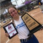 Valley Extreme Buck Girls Softball Team Wins A Third Straight National Championship