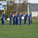 Varsity Football Win over Chalker 33-14