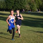 Cross Country Teams Compete at Mahoning County Championship