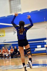 Volleyball 092419