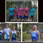 9 Cross Country Runners Earn All MVAC League Honors!