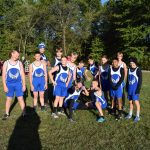 Cross Country Teams Dominate Home Invitational