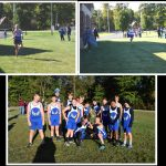 Katie Campbell, Cole Graham, and JH Boys Team Finish in 1st at JM Home Meet