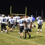 JM JV Football Rolls in 40-0 Victory Over Lowellville