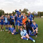 Soccer Team Beats McDonald 4-0 at Home