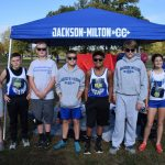 Middle School Cross Country Teams Race at State Championship