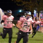 JM's Lengyel and Pugh Receive All State Honors in Football