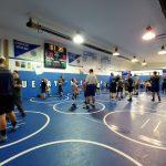 Wrestling Clinic 10/30/19