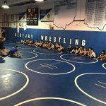Youth Wrestling Duals Austintown in the DON PATTON-Wednesday Night!