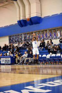 Boy's Basketball Jan. 31, 2020