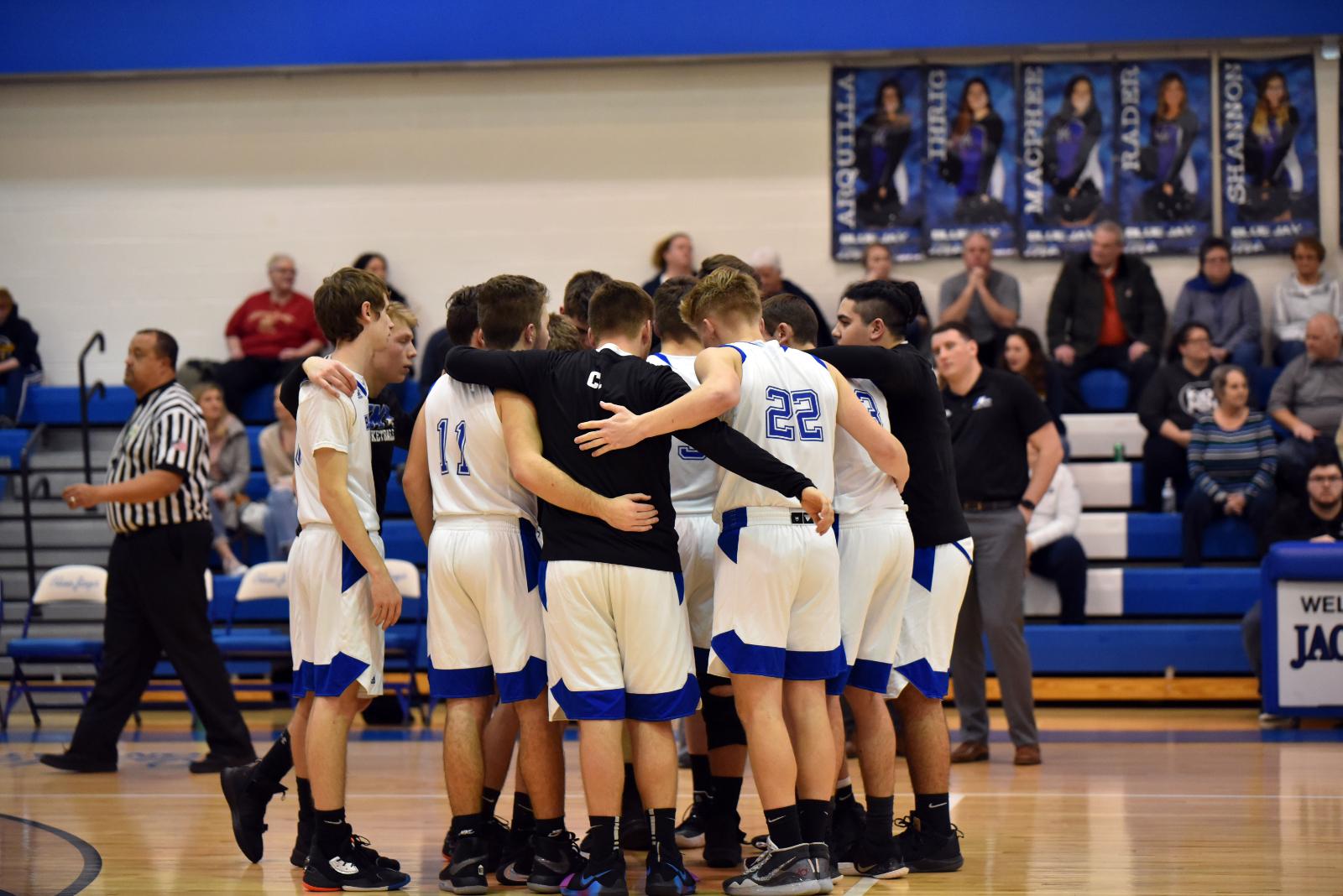 WKBN Boys Basketball Preview