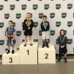 Youth Wrestling Qualifies Two for OAC STATE TOURNAMENT