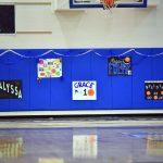 Girl's Basketball Feb. 13, 2020 (Senior Night)