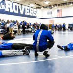 Wrestling Sectional Photos 02/29