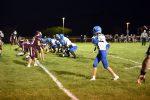 Varsity Football Game Information 09/11