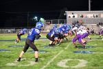 Blue Jays Look To Fly High Against MVAC Rival