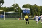 Blue Jays Soccer Finishes in Tie with Crestwood