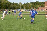 Varsity Soccer Team hosts Champion