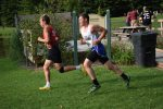 High School Cross Country Teams Set New Personal Records at Austintown!