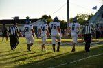 Varsity Football Vs Western Reserve Win 46-38