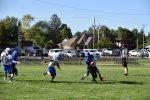 7th 8th grade Football 9/19/20