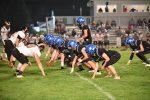 JV Football Falls to Ridge 24-0