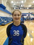 Girls Varsity/JV Volleyball beats Sebring McKinley 3 – 2