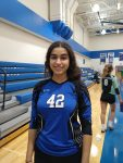 Girls Varsity/JV Volleyball falls to Heartland Christian 3 – 0