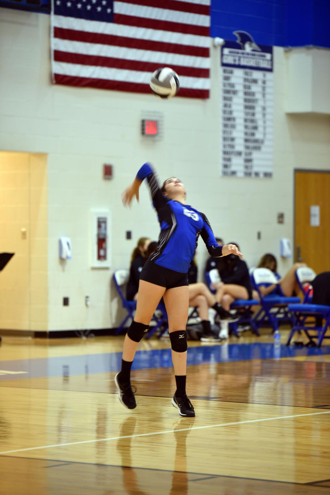 Volleyball Oct 6, 2020