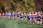 Important Cross Country OHSAA District Meet Ticket Information