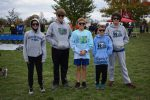 JH Cross Country Competes at State Championship Race!