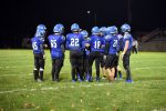 4 JM Football Players Earn All State Recognition