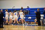 Girl's Basketball Feb. 17, 2021  First round playoffs