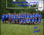 4th Annual Youth Football Camp