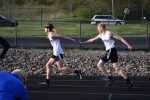 Varsity Track Teams Return to Lowellville to Compete in a 5-Team Meet