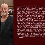Garrison hires Coach Todd St. John