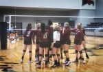 Girls Varsity Volleyball beats Union Grove 3 – 1