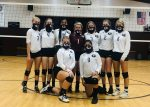 Varsity Volleyball beats Bishop TK Gorman 3 – 0