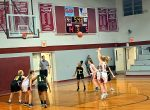 Girls JH Basketball A Team defeats Alto 30 – 8