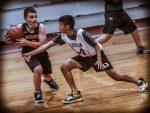 7th Grade Basketball, C. Galindo